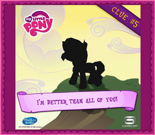 New My Little Pony